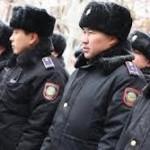 С15 декабря полиция Казахстана начала работать в усиленном режиме
