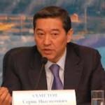 Генсек ЕврАзЭС обсудил с премьер-министром Казахстана условия экономического сотрудничества в ТС