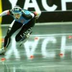 Конькобежец  из Казахстана пришел седьмым на дистанции 500 м V этапа КМ в Харбине