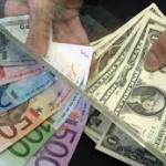Падение иностранной валюты в Узбекистане