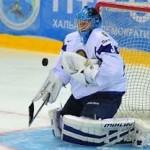 Сборная Казахстана по хоккею обыграла Румынию в Кубке Евровызова