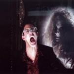 Любимые фильмы ужасов