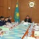 Новый транспортный прокурор Акмолинской области