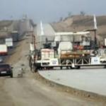 Ратификация соглашения о займе АБР по транспортному коридору ЦАРЕС