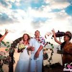 Остров Бали – рай для молодоженов и влюбленных