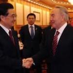 Казахстанско-китайское торгово-энергетическое сотрудничество