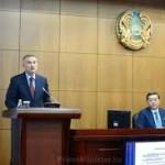 Распоряжения Министерства юстиции Республики Казахстан