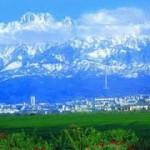 Проведение сейсмологических исследований в курортной зоне Алматы