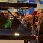 На фестивале «Новая Волна 2013» состоится презентация казахстанской технологии трехмерного ТВ