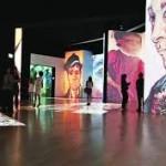 В Астане состоится выставка репродукций картин Ван Гога