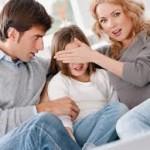Законопроект о защите детей от вредной информации должен быть разработан до 25 декабря
