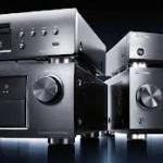 Высокотехнологичный Blu-ray плеер Pioneer BDP-450