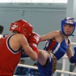 «Кайсар»  — чемпион Казахстана по тайскому боксу