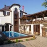 Наибольшим спросом на Черноморском побережье пользуют гостевые дома