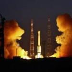 Авария «Протона» на Байконуре не причинила ущерба населению