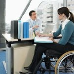 Большая часть инвалидов находятся в трудоспособном возрасте