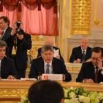 РФ рассчитывает на ратификацию Казахстаном протокола о военной инфраструктуре ОДКБ