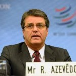 Пост гендиректора ВТО займет Роберто Азеведо