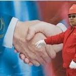 Достигнуты договоренности о реализации Инвесткарты Казахстанско-Китайского делового совета