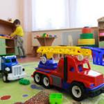 Освобождение детских садов от уплаты налога на имущество