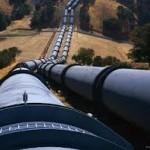 Одобрена ратификация соглашения с КНР о нефтепроводе Казахстан-Китай