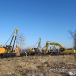 В четырех регионах Казахстана ожидается повышение тарифов на водоотведение