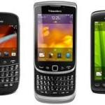 Новый флагманский смартфон от BlackBerry