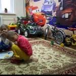 Дети-диабетики Казахстана получат помощь благотворительного фонда