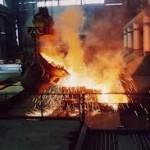 Казахстан стал больше экспортировать ферросплавы