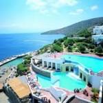 Казахстанские туристы охотно посещают греческие курорты