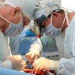 В Казахстане прошла очередная операция по трансплантации донорского сердца