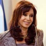 Президент Аргентины приступила к своим обязанностям после лечения