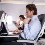 Еврокомиссия дала разрешение на использование 3G и 4G в самолетах европейских авиакомпаний