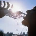 Санэпиднадзор в Алматы ввел запрет на продажу бутилированной воды «Каусар»