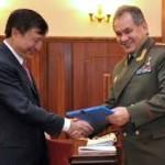 Соглашение о единой системе противовоздушной обороны с Казахстаном ратифицировано Госдумой
