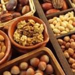Орехи снижают риск смерти