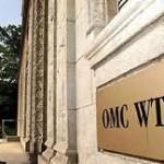 В следующем году пройдут переговоры по госсубсидиям в АПК в рамках вступления в ВТО