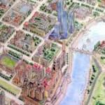 В Казахстане хотят разработать план присоединения к Астане поселков в радиусе 30 км