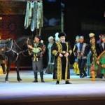 Актеры труппы «Астана Опера» весной посетят Россию