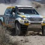 На Дакаре  от Казахстана выступят четыре экипажа команды Astana Motorsports
