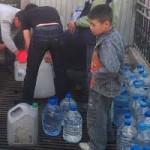 Казахстан будет экономить воду