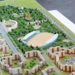 Казахстан перевыполнит план по строительству