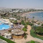 Комитет туризма призывает  казахстанцев об опасности нахождения в Египте