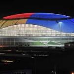 Назарбаев  выступит на церемонии открытия Зимней Олимпиады в Сочи