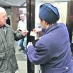 В Усть-Каменогорске пенсионерам будут платить за проезд 96%