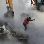 Шесть человек получили ожоги кипятком в Алматы