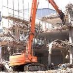 До 2017г в Астане планируется снести более двухсот аварийных домов