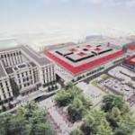 В следующем году начнется строительство нового гостиничного комплекса в Петропавловске