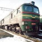 С 1 января 2014 года в Казахстане дорожает проезд на поездах