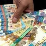 Увеличилось количество казахстанцев, которые претендуют на зарплату от 100 тысяч тенге